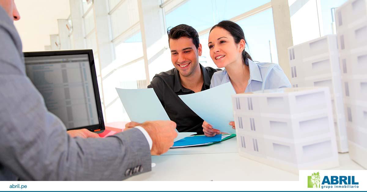 ¿Deseas comprar un departamento con Crédito Hipotecario?