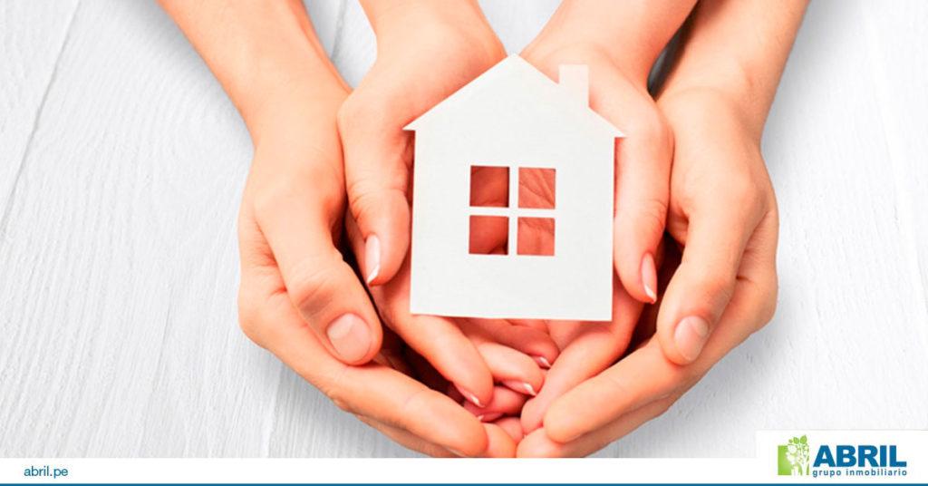 tasa de interés de un crédito hipotecario