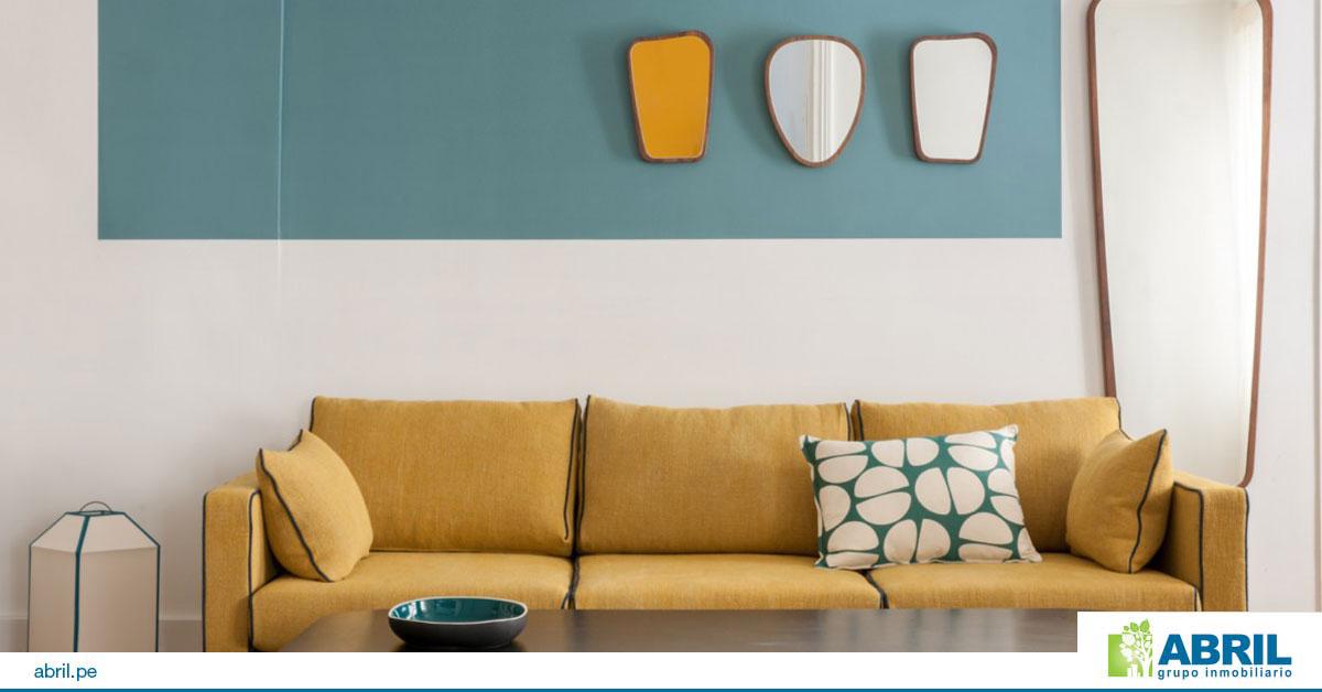 tips decoracion colores complementarios