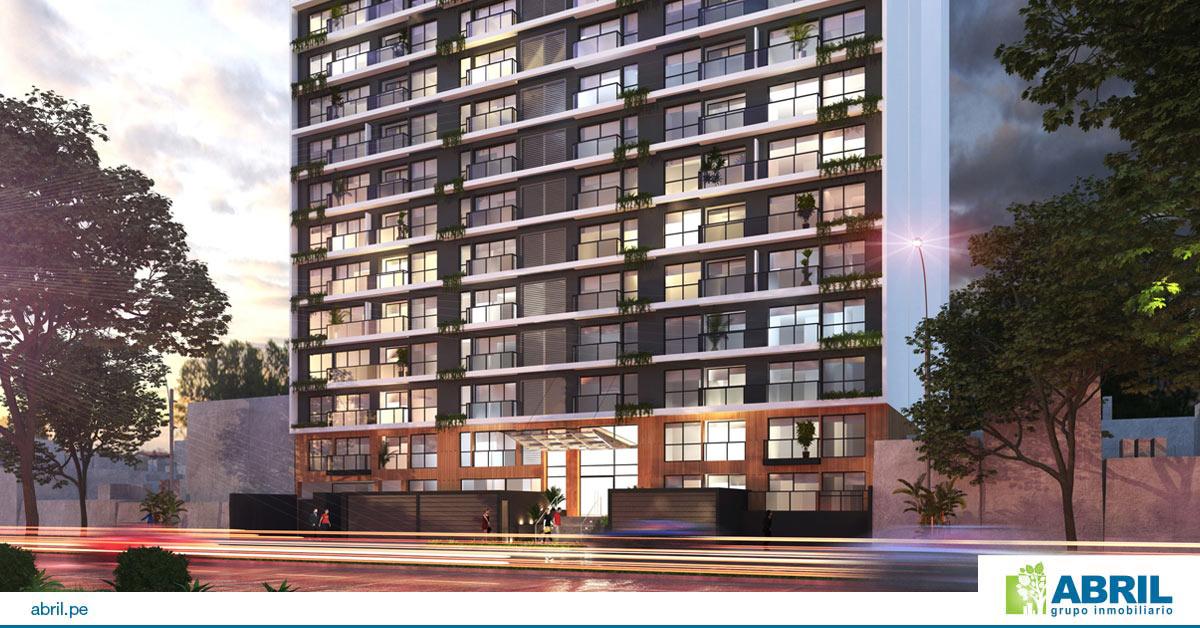 nuevo proyecto almendra abril inmobiliaria