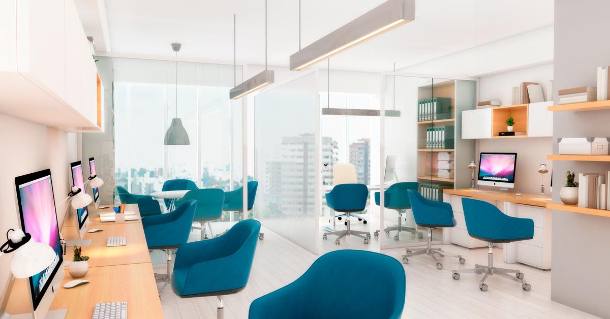 oficinas 2019