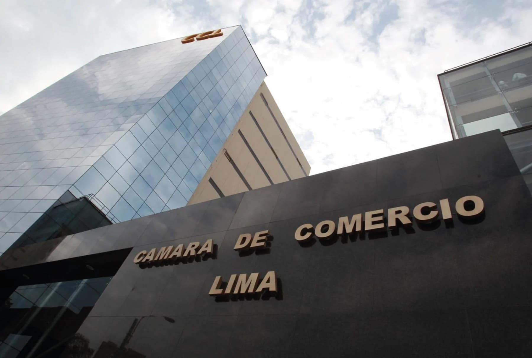 CÁMARA DEL COMERCIO